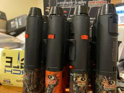 Zippo Black Matte Lighter,  Item 218, New In Box