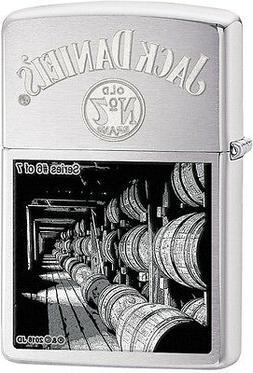 Zippo Catalog Jack Daniel's Daniels Lynchburg Series 6 Limit
