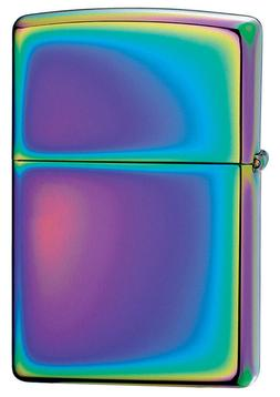 Zippo Windproof Spectrum Lighter, # 151, New In Box